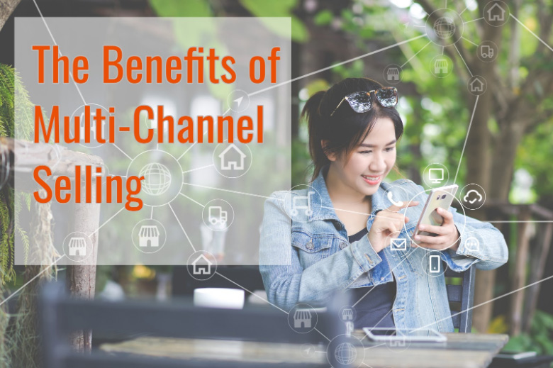 Multi Channel Benefits