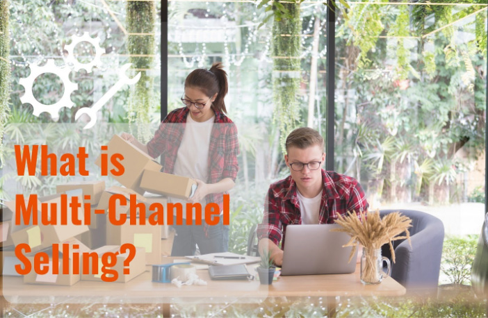 What is Multi-Channel Selling